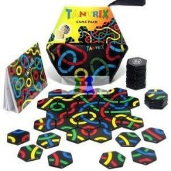 TANTRIX Játékkészlet (56 lapka)