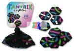 TANTRIX Extrém hálóban (10 lapka) logikai játék