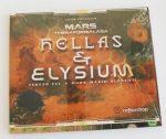Hellas & Elysium - Mars terraformálása kiegészítő társasjáték