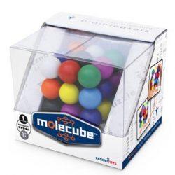 Molecube logikai játék