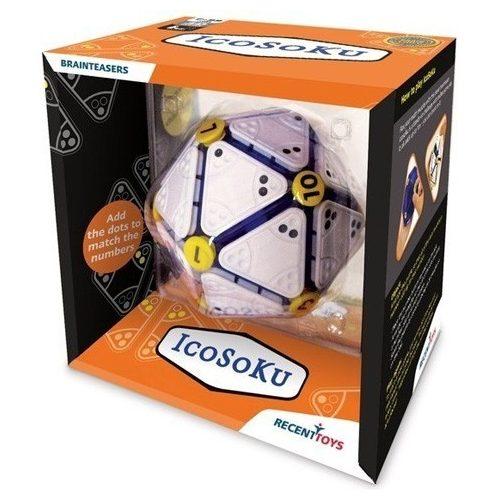 Icosoku logikai játék
