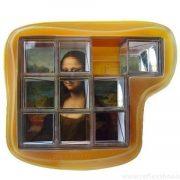 Mirrorkal You & Mona Lisa