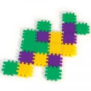 Cubigami7 logikai játék