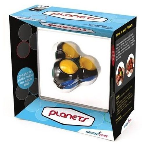 Planets logikai játék