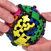 Gear Ball logikai játék