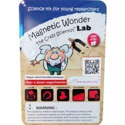 PC Lángelme Tudós Laboratóriuma -  Mágneses csoda