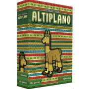 Altiplano kereskedelmi társasjáték