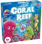 Coral Reef társasjáték