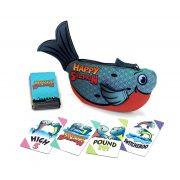 Happy Salmon valós idejű társasjáték