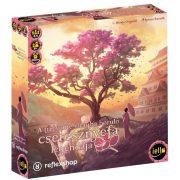 The Legend of the Cherry Tree that blossoms every ten years társasjáték