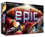 Tiny Epic Galaxies társasjáték