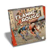 Flamme Rouge kerékpáros társasjáték