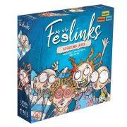 Feelinks az érzelmek társasjátéka - beszélgetős társasjáték