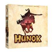 Hunok - Családi, stratégiai kártyajáték