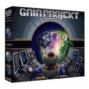 Gaia Projekt stratégiai társasjáték