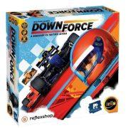 Downforce családi társasjáték