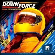 Downforce Danger circuit kiegészítő