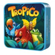 Tropico társasjáték