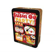 Sushi Go Party társasjáték
