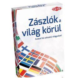 Flags of the World társasjáték