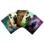 Claim kártyajáték