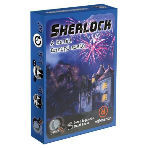 Unlock! - Szabadulós kalandok társasjáték