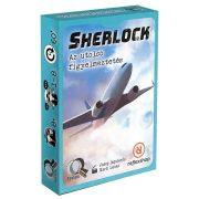 Sherlock: Az utolsó figyelmeztetés kooperatív szabadulós társasjáték