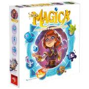 Via Magica családi társasjáték