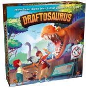 Draftosaurus családi társasjáték