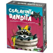 Csalafinta Bandita társasjáték