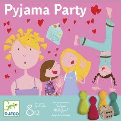 Pyjama party társasjáték