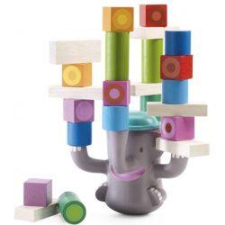Bigboum - Egyensúlyozó elefánt