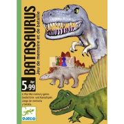 Batasaurus kártyajáték