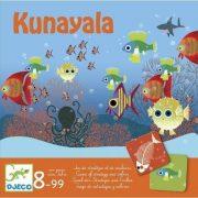 Kuna yala társsjáték