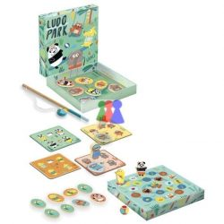 LudoPark - 4 játék egyben