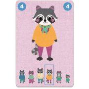 Familou - kooperatív kártyajáték