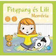 Pitypang és Lili memória