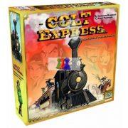 Colt Express magyar kiadás