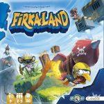 Firkaland
