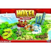 Hotel társasjáték (Hotel Tycoon)