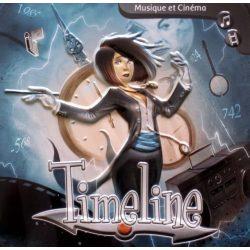 Timeline: Zene és Mozi