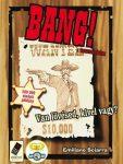 Bang! - magyar kiadás társasjáték