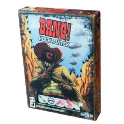 Bang! A kockajáték - magyar kiadás
