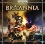 Britannia - magyar kiadás társasjáték