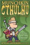 Munchkin Cthulhu - magyar kiadás társasjáték