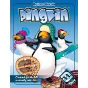 Pingvin - magyar kiadás