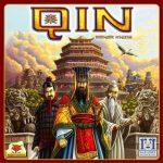 Qin - magyar kiadás társasjáték