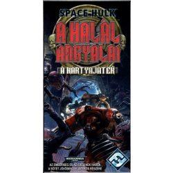 Space Hulk: A halál angyalai