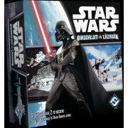 Star Wars: Birodalom VS lázadók