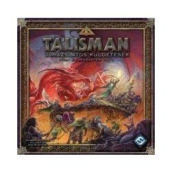 Talisman - magyar kiadás